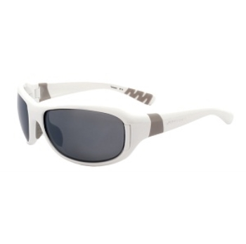 Switch Axo Polar White / True Color Grey Reflection Silver Glare Kit Sunglasses