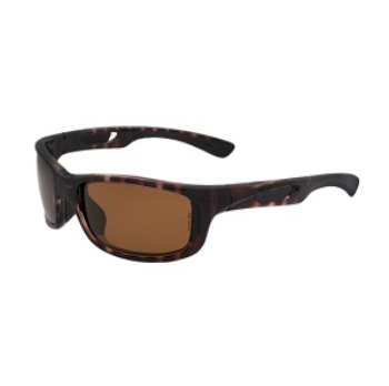 Switch Lynx Dark Tortoise / Contrast Amber Reflection Bronze Polarized Glare Kit Sunglasses