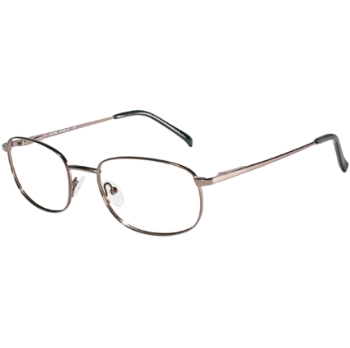 Durango Series TC788 Eyeglasses