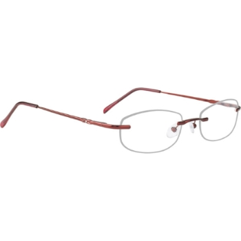 Mount Mount TC Eyeglasses
