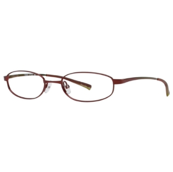 TMX by Timex Pike Eyeglasses