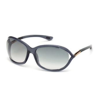 Tom Ford FT0008 Jennifer Sunglasses