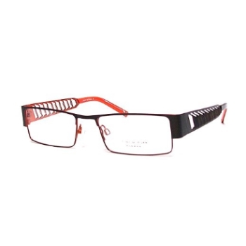 Tony Morgan 1145 Eyeglasses