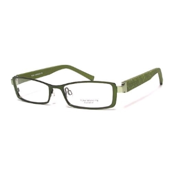 Tony Morgan 2142 Eyeglasses