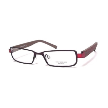 Tony Morgan 2144 Eyeglasses