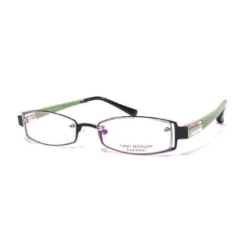 Tony Morgan 274 Eyeglasses