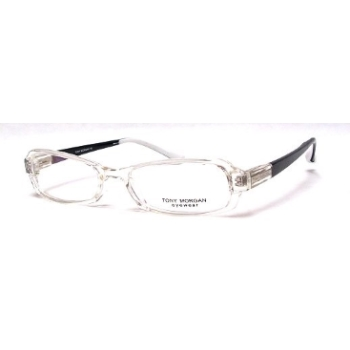 Tony Morgan 401 Eyeglasses
