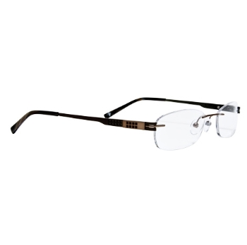 Totally Rimless TR 148 Eyeglasses