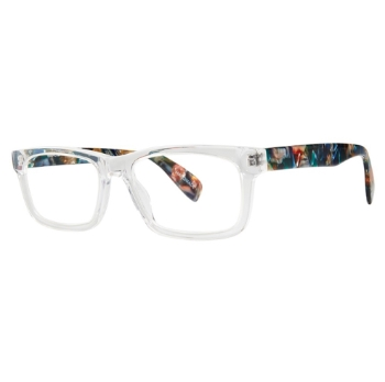 Scojo New York Readers Vanderbilt Street Eyeglasses