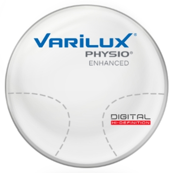 Varilux Varilux Physio Enhanced Polycarbonate Progressives Lenses