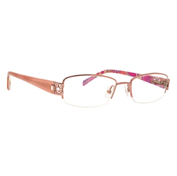 Vera Bradley VB 3030 Breast Cancer Eyeglasses