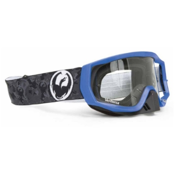 Dragon MX VENDETTA - Continued Goggles