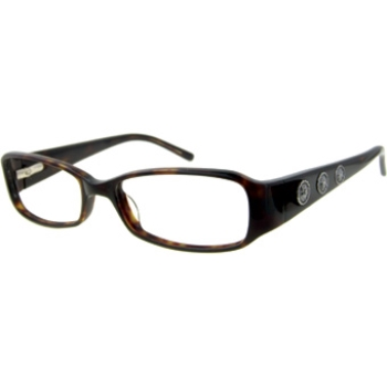 Black Eye Vixen Eyeglasses