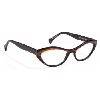 Volte Face Paris Wave Eyeglasses