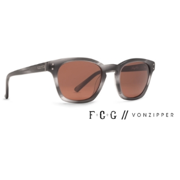 Von Zipper Kingbee Sunglasses