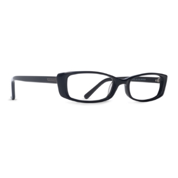 Von Zipper White Lies Eyeglasses