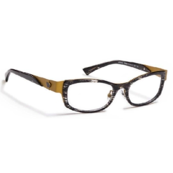 Volte Face Paris Urako Eyeglasses