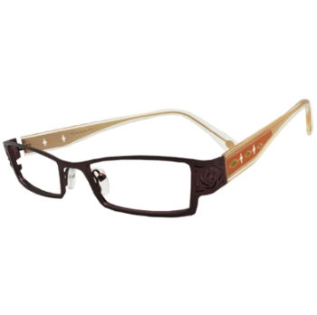 Ice Innovative Concepts WHISTLER Eyeglasses