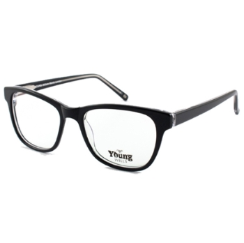 William Morris Young Wills WMYOUNG 26 Eyeglasses
