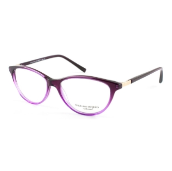 William Morris London WM Leyla Eyeglasses