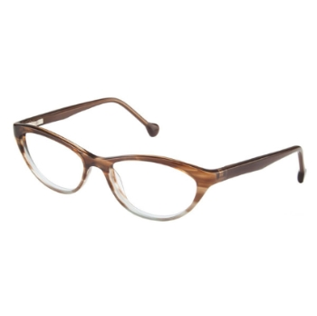 Lisa Loeb LL157 Wonder Eyeglasses