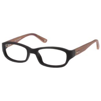 Wood U by Black Forever WD 703 Eyeglasses