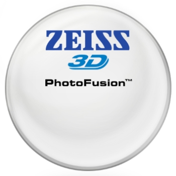 Zeiss Zeiss® 3D PhotoFusion® - Plastic CR-39 Lenses