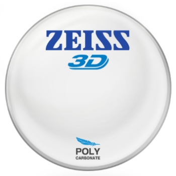Zeiss Zeiss® 3D Polycarbonate Lenses