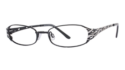 Easyclip EC107 w/ Magnetic Clip-On Eyeglasses