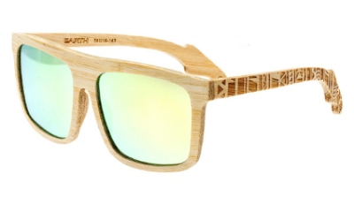 Earth Aroa Sunglasses