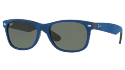 Ray-Ban RB 2132 (New Wayfarer II) - Continued Sunglasses