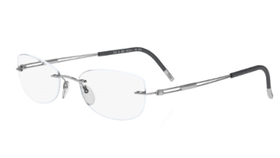 Silhouette 4300 (5227 Chassis) Eyeglasses