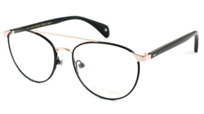 William Morris Black Label BL 045 Eyeglasses