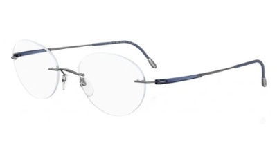 Silhouette 5212 (7719 Chassis) Eyeglasses