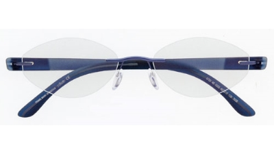 Silhouette 6703 (7608 Chassis) Eyeglasses