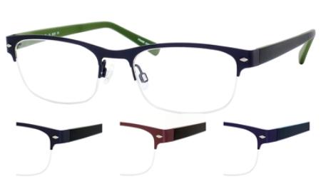 Eddie Bauer Eyeglass Frames 8222 : Eddie Bauer 8222 Eyeglasses with Free Ground Shipping