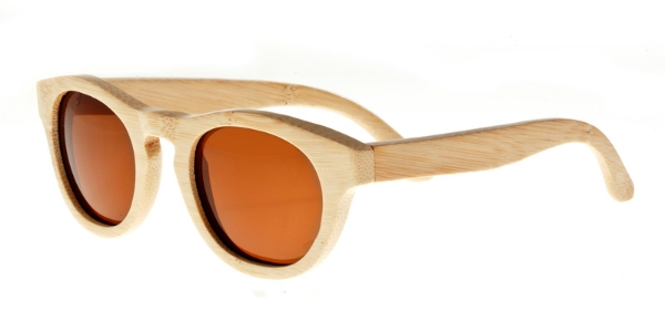 Earth Cocoa Sunglasses