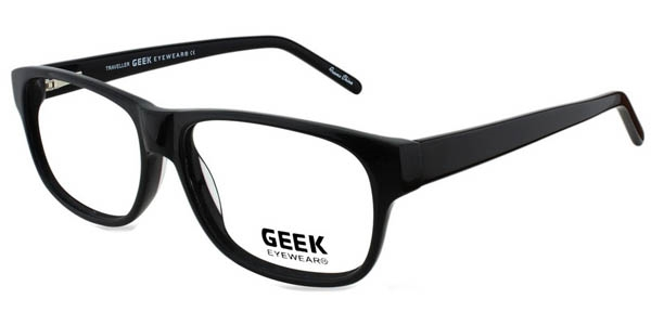 Geek Eyewear GEEK TRAVELLER Eyeglasses
