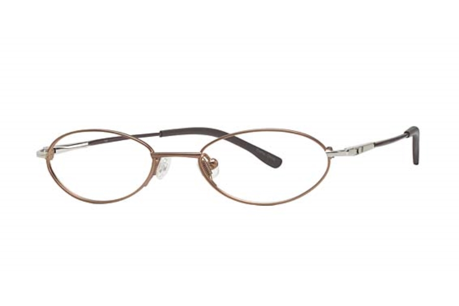 New Balance Kids NBK-2 Eyeglasses in New Balance Kids NBK-2 Eyeglasses