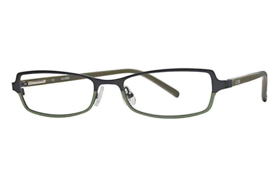 Guess GU 1402 Eyeglasses in Guess GU 1402 Eyeglasses