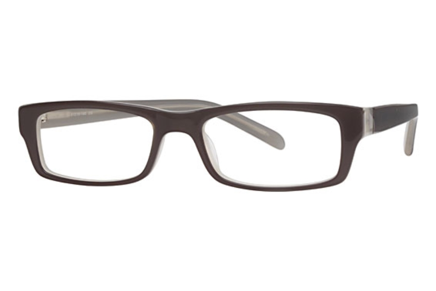 Amadeus AS0605 Eyeglasses in DGY Dark Grey