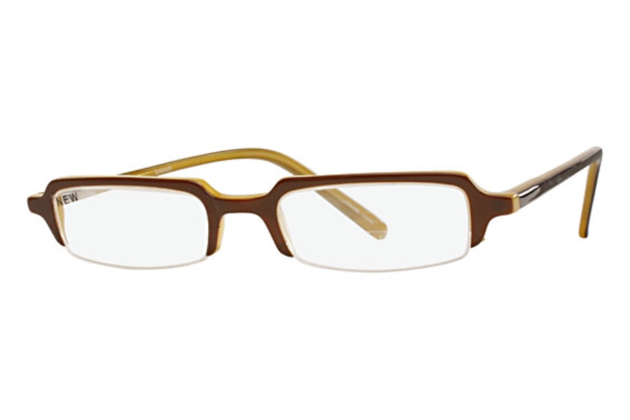 Flexure FX-18 Eyeglasses in Flexure FX-18 Eyeglasses
