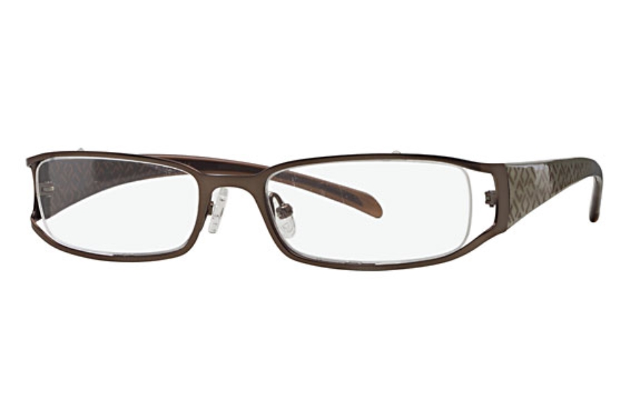Amadeus AF0626 Eyeglasses in Copper
