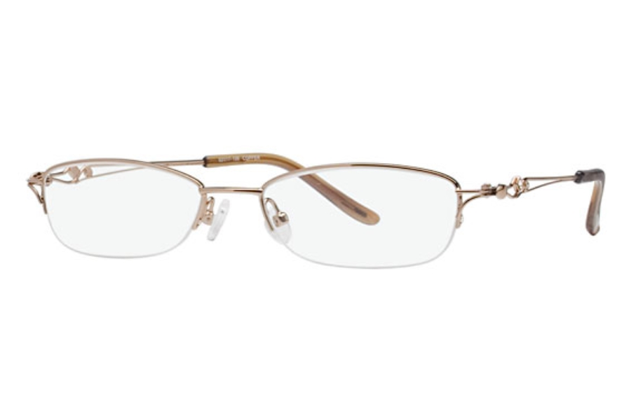 Amadeus AS0702 Eyeglasses in Copper