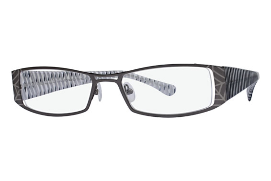Urban Edge 7343 Eyeglasses in Urban Edge 7343 Eyeglasses