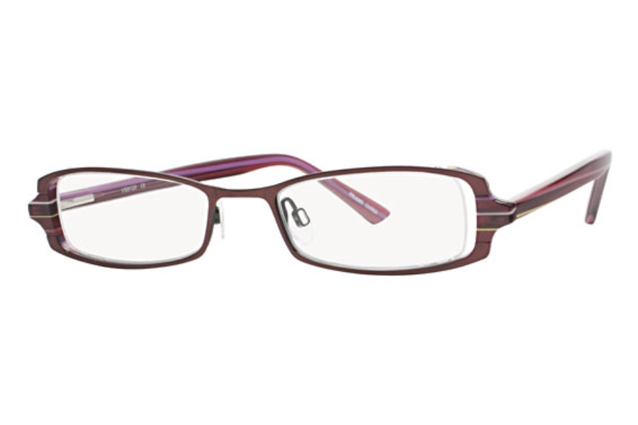 Valerie Spencer 9120 Eyeglasses in Valerie Spencer 9120 Eyeglasses