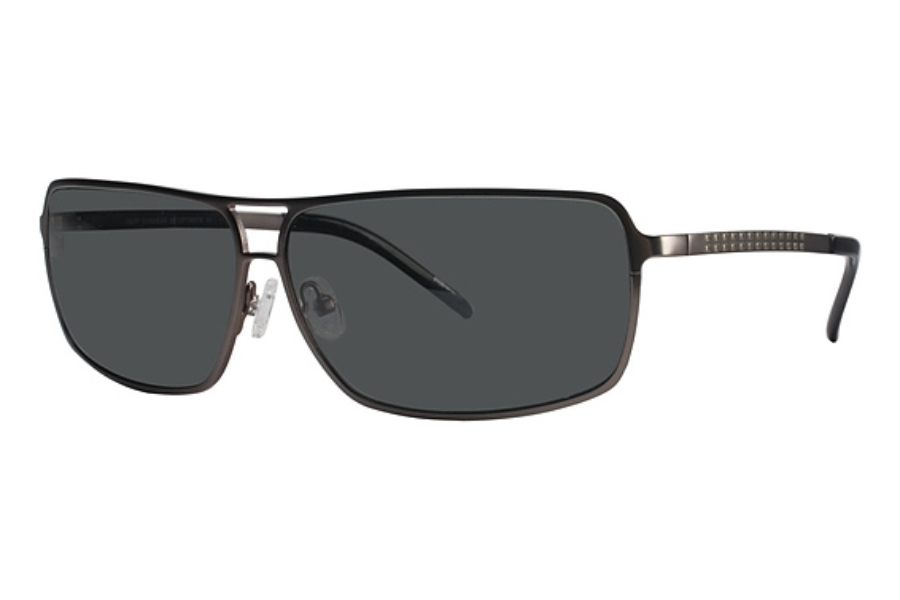 Heat HS0214 Sunglasses in Gray