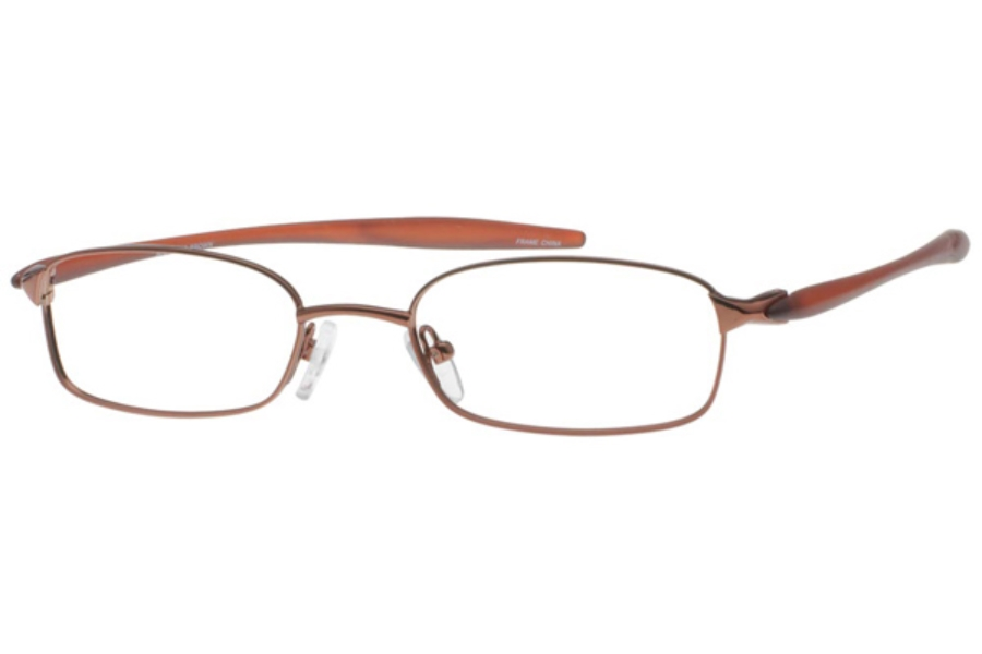 Apollo AP 140 Eyeglasses in Brown