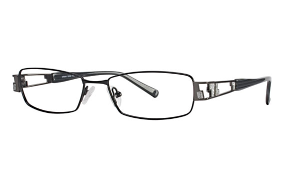 Urban Edge 7353 Eyeglasses in Urban Edge 7353 Eyeglasses