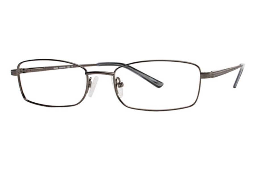 Marc Hunter 7261 Eyeglasses in Brown